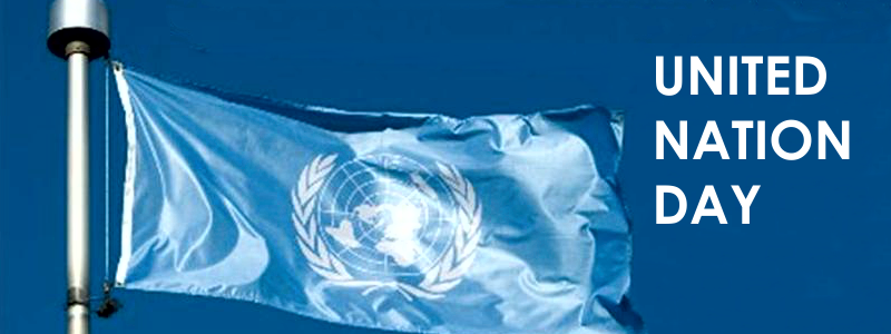 Schools closed for United Nations Day